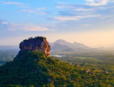 Sigiriya Day Tour
